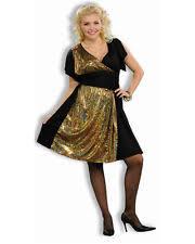 Halloween Disco Costumes Halloween Disco Dress Costumes Women Ebay