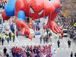macy s thanksgiving day parade to change route ny daily news