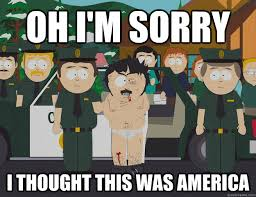 Southpark Meme - 5 things you didn t know you could legally do in america tv show