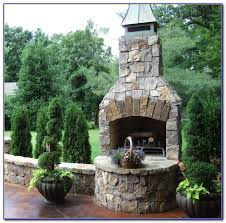 Patio Fireplace Kit by Patio Fireplace Kit Home Design Ideas And Pictures