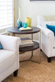 Living Room Table Decor by Before U0026 After This Living Room U0026 Kitchen Remodel Shows How