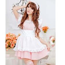 online get cheap french maid waitress uniform aliexpress com