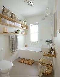 storage bathroom ideas estanterías madera muebles pladur 8 muebles auxiliares para el