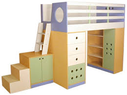 Modular Bunk Beds Casakids Eco Modular Loft Beds Inhabitots