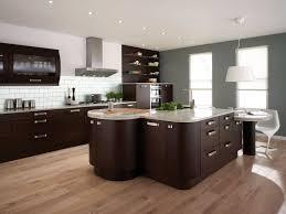 Kitchen  Perfect Modern Glass Kitchen Cabinet Doors On Kitchen - Stainless steel kitchen cabinets ikea