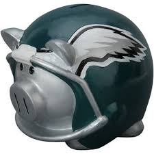 sports themed piggy banks team piggy banks sports piggy bank mascot piggy bank nfl