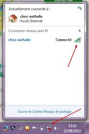 windows 7 icone bureau disparu icone wifi disparue windows 7 s aider wifi