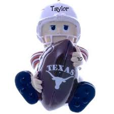 longhorns ornaments gifts personalized