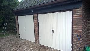 Elite Garage Door by Steel Side Hinged Garage Doors In Brackley Elite Gd