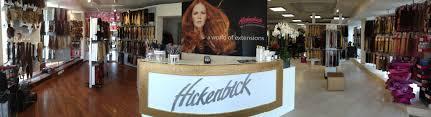 hickenbick extensions impressum