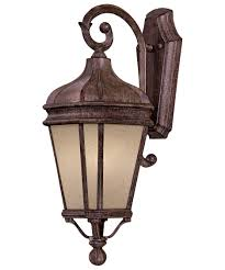 Minka Lavery Sconce Minka Lavery 8691 Harrison 8 Inch Wide 2 Light Outdoor Wall Light