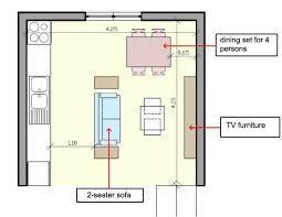 kitchen living room open floor plan small kitchen living room open floor plan search house