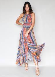 women u0027s dresses maxi dresses gingham u0026 heels