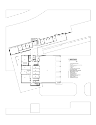 mayo clinic floor plan brandon firehall no 1 cibinel architects architecture lab