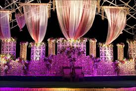 wedding backdrops wedding backdrops 25 stage sets for a fairy tale wedding