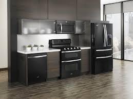 modern kitchen appliances kitchen ideas awesome kitchen design with black appliances ideas