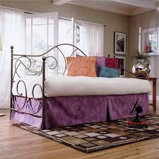 White Metal Daybed 31 Best White Metal Daybed With Trundle Images On Pinterest