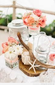 centre table mariage idées déco mariage mariage pas cher décoration de tables