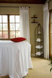 Tie Top White Curtains Tab Top And Tie Top Curtains Interior Decorating Styles Of
