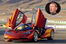 mclaren ceo cars of the world u0027s richest people freshness mag