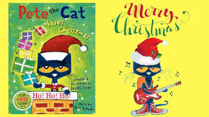 pete the cat saves story book read aloud audio 2017