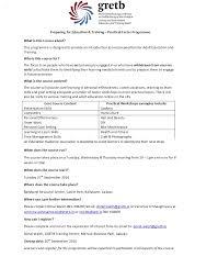 Team Leader Resume Format Bpo News Galway City Partnership