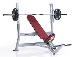 What Is An Incline Bench Press Proformance Plus Incline Olympic Bench Press Tuff Stuff Ppf 708