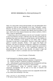 Resume For Stay At Home Mom Returning To Work Examples by Seven Desiderata For Rationality Springer
