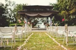 garden wedding venues 6 outdoor wedding venues in florida the celebration society