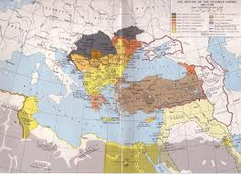 Moldova Map Moldova History