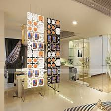 decorative room dividers room best decor room dividers home decor color trends