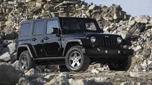 Black And Jeep Best Jeep Wrangler Colors Top 10 Wrangler Colors Cj Pony Parts