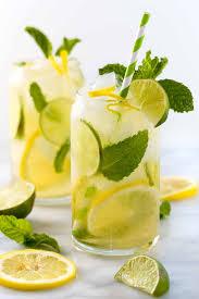 key lime green iced green tea with lime lemon u0026 honey jessica gavin