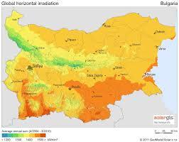 European Union Map Bulgaria Map European Union Maps European Maps