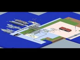 soren military base complex airforce navy army minecraft project