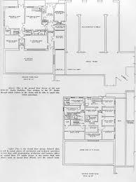 floor tv studio floor plan