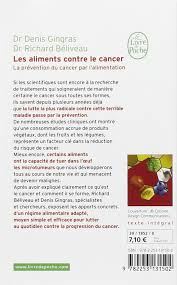 cuisiner avec les aliments contre le cancer pdf amazon fr les aliments contre le cancer la prévention du cancer