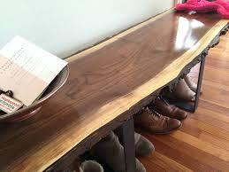 slab wood tables u2013 atelier theater com