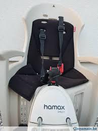 siege velo hamax smiley siège vélo bébé enfant hamax smiley a vendre 2ememain be