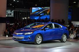 nissan leaf vs chevy bolt 2016 chevy volt priced 1 175 lower than outgoing 2015 chevy volt