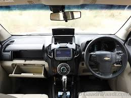 chevrolet trailblazer 2015 chevrolet trailblazer first drive review