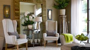 How To Decorate A Large Living Room Wall by Mirror Large Dining Room Mirror Stunning Decor With Large Dining