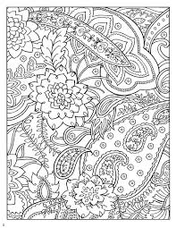 free printable zentangle coloring pages dover paisley designs coloring book from mariska den boer board