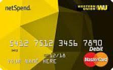 go prepaid card western union netspend prepaid mastercard pay as you go reviews