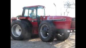 1979 international 3588 mfwd tractor for sale sold at auction