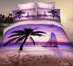 Beach Comforter Sets High Quality Beach Bedding Set 100cotton Bedding Set Bedspreads