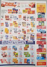 harris teeter deals weekly list and coupon matchups 8 30 9 5