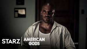 Seeking Saison 1 Bande Annonce American Gods Look Trailer Starz