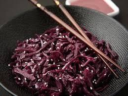 cuisiner un chou chou aux lardons cuit au vin facile et pas cher