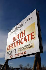 What Are The Two Flags In The Oval Office Presidential Birth Requirements Natural Born Citizen